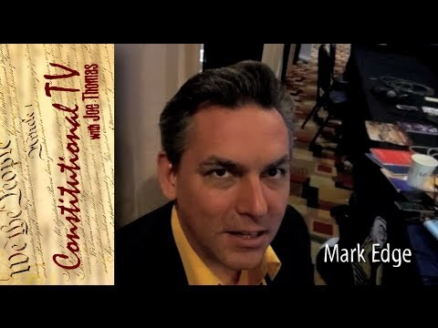 Constitutional TV: Mark Edge