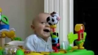 Top 10 najsmesnijih beba