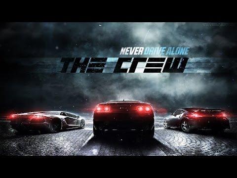 The Crew My Car List