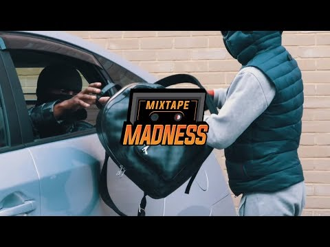Slipz x CR1 - Subs (Music Video) | @MixtapeMadness