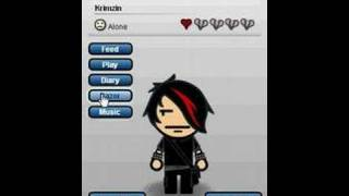 Krimzin's Pocket Emo