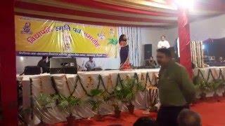 Poonam Mishra Live Show- Maithili Live Performance