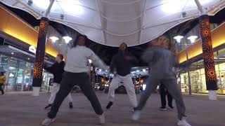 Chris Brown 'Pills and Automobiles' |Prodigy Dance Crew | Choreo Trevontae Leggins