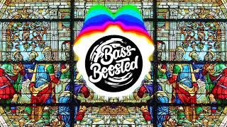 STRADEUS - SINNERS x SAINTS [Bass Boosted]