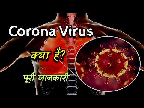 What Is Corona Virus With Full Information? – [Hindi] – Quick Support