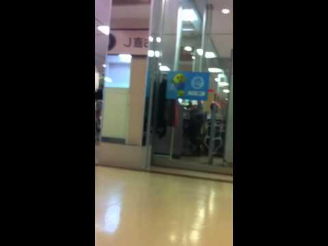 Japanese trip ep 2 shops