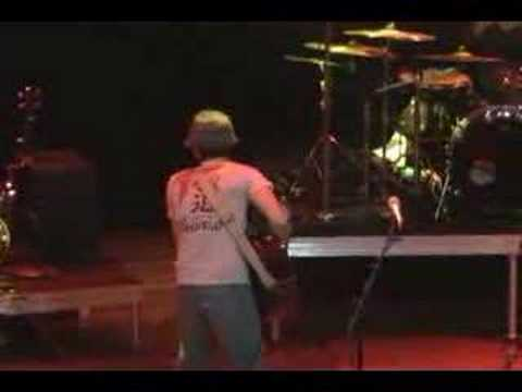 Jason Mraz - 18 - 0% Interest - HOB 2003.03.24