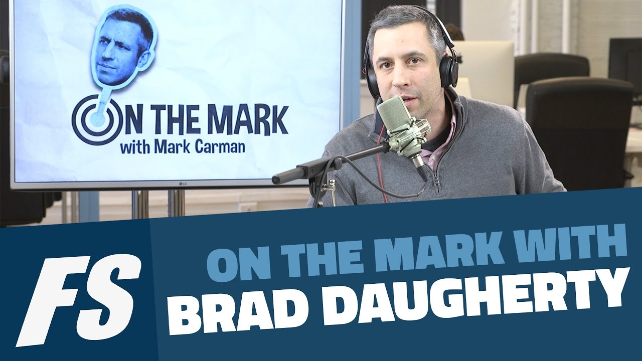 The Mark With Brad Daugherty