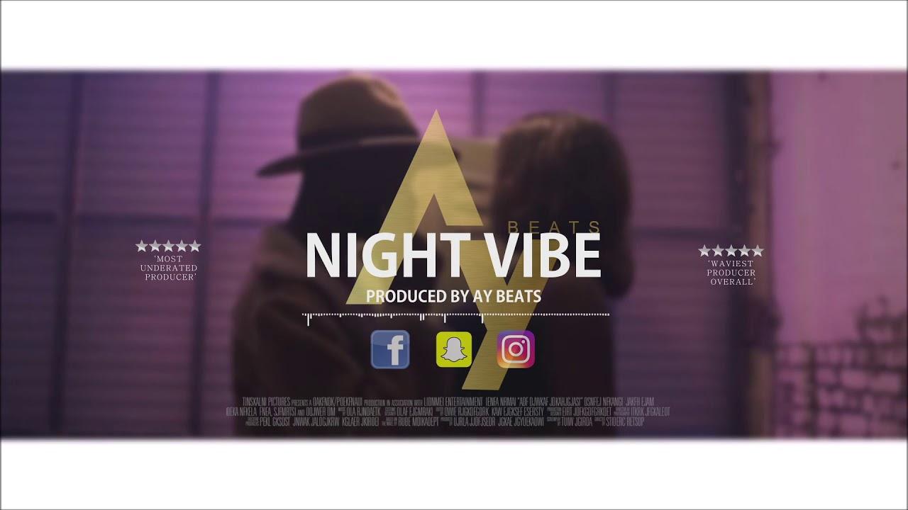 |NEW| J Hus x Lotto Boyzz x Vianni Type Beat | 'Night Vibe' | Afro Beat |  Prod  By Ay Beats