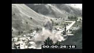 U.S Apache helicopter got shot down by Taliban