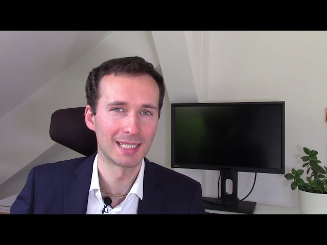 Důležité důvody proč byste měli mít finanční cíl - nejen o investování