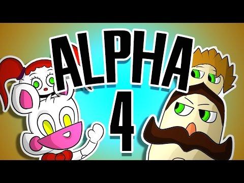 Minecraft Hello Neighbor Alpha 4 Meets Fnaf  (Minecraft Roleplay)