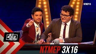 No Te Metas En Política 3x16 | La reconquista #NTMEP thumbnail