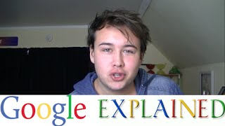 A Brief Explanation Of Google | Ollie Langdon