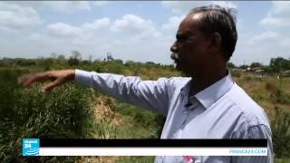 الهند - تذكرة عودة الى بوبال