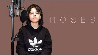 Roses - Juice WRLD, Benny Blanco ft. Brendon Urie | Christian Lalama