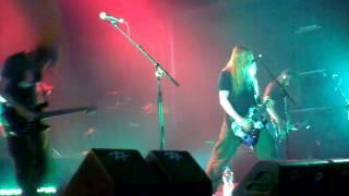 Zatokrev Live @ Metalfest 2012 Pratteln 9.6.12