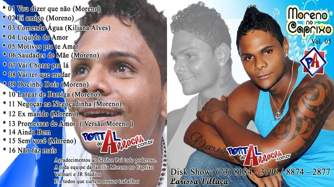 KAPRIXO DO BAIXAR COMPANHIA CD 2010