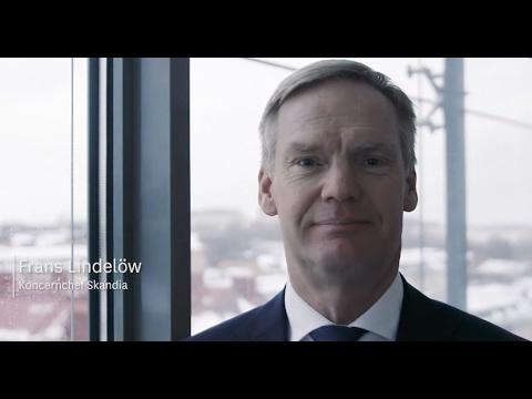 Skandia erbjuder hälsoappen Virgin Pulse | Lång version