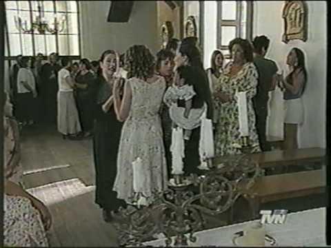 Aquelarre TVN 1999 Penúltimo Capítulo 56