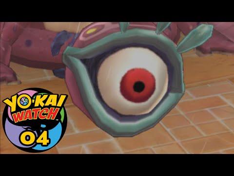 yo-kai-watch-Épisode-4-fr---triptyk,-premier-boss-!