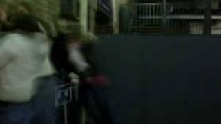 Platform 9 3/4  Gleis 9 3/4