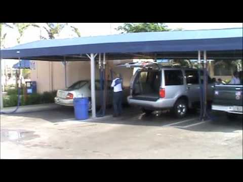 Car Wash Infomercial