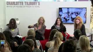 #RockNKohl Day 2 Catch-Up: The Make-Up Master Minds ft Lisa Eldridge & Mary Greenwell