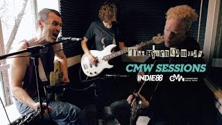 CMW Sessions: The Hidden Cameras