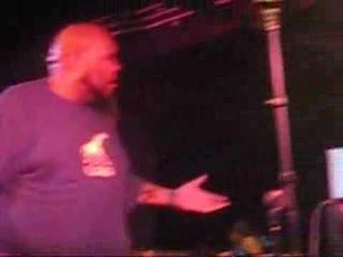 Kokayi Live Performance of