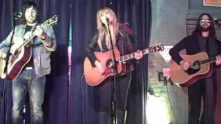 grace potter and the nocturnals things i never needed