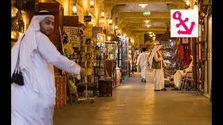Visit the Souq Waqif in Doha Qatar thumbnail