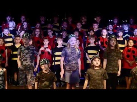 Bugz Musical - Barton Hills Elm. - 2016