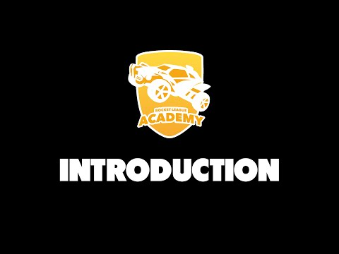 Introducing Rocket League Academy