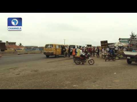 Community Report On Religious Tourism In Ogun State Pt.1