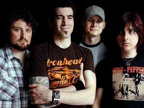 Theory of a deadman: wait for me