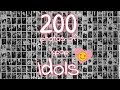 200 Pictures of Kpop Idols on my Wall! - BTS DIY