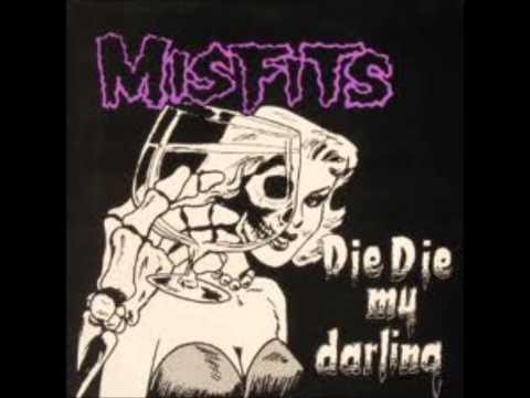 misfitsdie die my darling