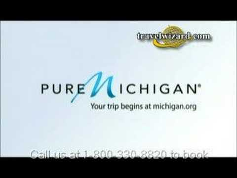 Video About Michigan Vacation Attractions