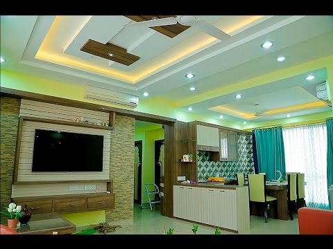 Key Reasons To Hire A Professional From A Qualified Interior Design Company In Kolkata