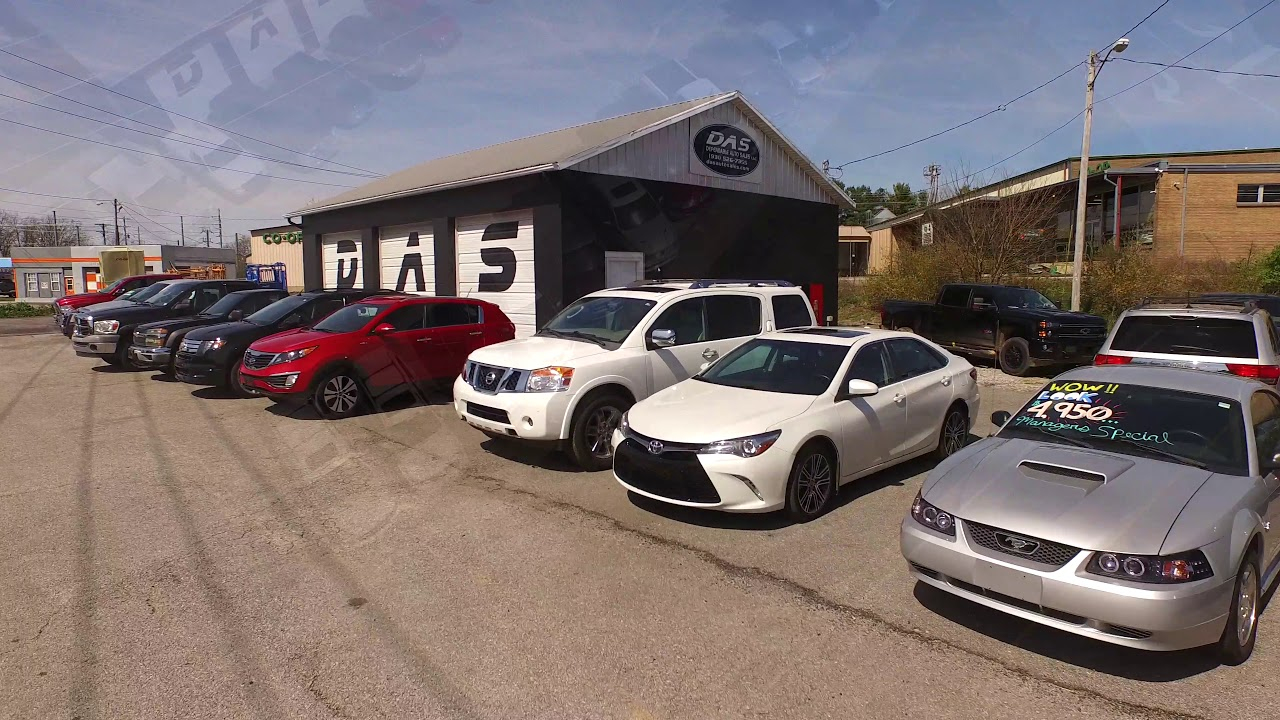 Used Cars Cookeville TN | Used Cars & Trucks TN | Dependable Auto Sales