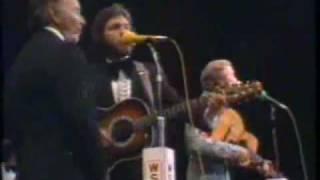 Marty Robbins - Devil Woman {Live @ G.O.O.}