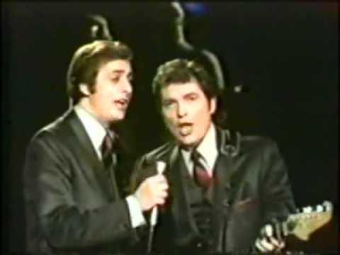 The Statler Brothers - Let Me Be A Little Kinder