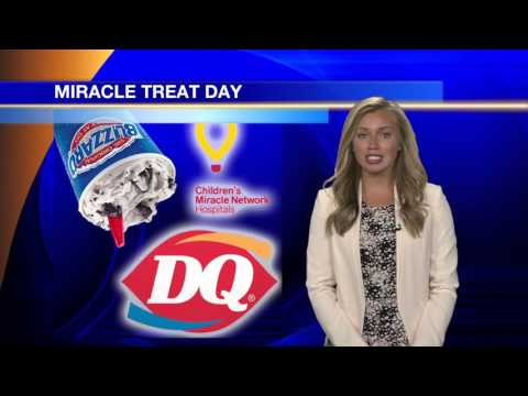 Miracle Treat Day in Madison South Dakota