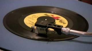 The Shangri-Las - Give Him A Great Big Kiss - 45 RPM