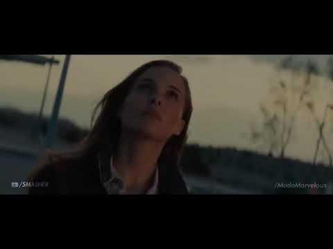 ТОР: ЛЮБОВЬ И ГРОМ  (2021) Концепция тизер-трейлера - Натали Портман, Marvel Movie
