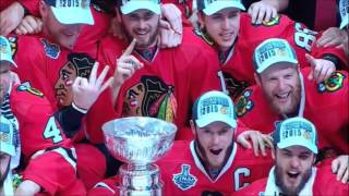 Chicago Blackhawks   Fort Minor   Remember The Name (clean)
