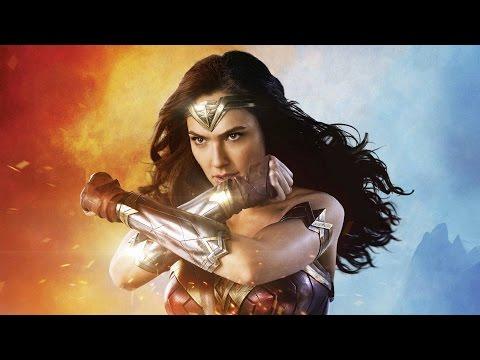 La Mujer Maravilla (2017) Nuevo Trailer Doblado Español Latino [HD] Oficial