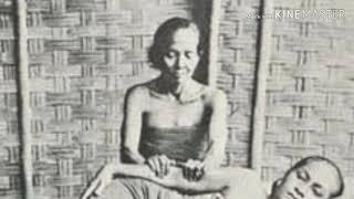 Yogyakarta tempo dulu, makanan khas dan lagu daerah