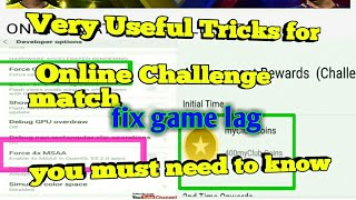 Video How to fix game lag in Online Match PES 2018 Android/iOS | Best Trick download MP3, 3GP, MP4, WEBM, AVI, FLV Januari 2018